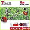 Coupe-brosse à essence Tmbc7200 avec poignée rotative