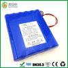 батарея 5200mAh иона 22.2V Li