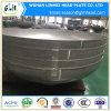 Protezioni cape ellissoidali servite della protezione di estremità dell'acciaio inossidabile