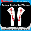 Cycling su ordinazione Leg Warmer del Women e del Men