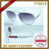 Nieuwe Zonnebril voor Vrouw met Vrije Steekproef (F15313)