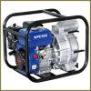 4 Inch-einzelne Stufe-Taste-Anfangsfliehkraftbenzin-Wasser-Pumpe