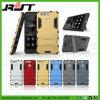 2 в 1 аргументы за Huawei P9 Kickstand мобильного телефона PC TPU