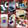 Caja del teléfono celular de China Fabricante nuevo anillo 3D para el iPhone y Samsung