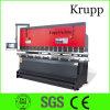 Высокомарочная гибочная машина CNC Press с 100 Tons