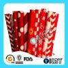 Paglie di carta di natale popolare di colore rosso 10000 degli elementi della miscela
