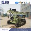 販売のためのHf115yのクローラータイプDTHの掘削装置
