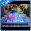 Бассейн надувной, надувной бассейн (бассейн-201)