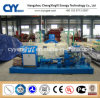 Posto de gasolina Patim-Montado CNG33 da combinação de GNL de Lcng CNG