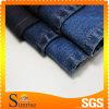 Ткань джинсовой ткани Spandex полиэфира хлопка SRS-120986 74%