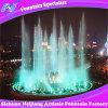Shopping Mall에 있는 LED Colorful Lighting를 가진 원형 Music Dancing Fountain