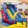 KidおよびAdult (AQ1149-4)のための屋外またはIndoor Inflatable Slide