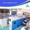 Linha de produção high-density da tubulação do HDPE