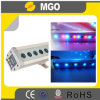 Arruela da parede da luz 24PCS*3W do estágio do diodo emissor de luz RGB