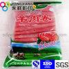 Замороженный мешок упаковывать мяса