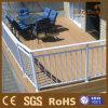 Revestimento quente do balcão da venda 2016, Decking de madeira composto de WPC