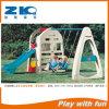 Крытая пластмасса спортивной площадки Toys горячее сбывание