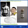 315-37-7 testosterona esteroide anabólica Enanthate de la inyección de la prueba E
