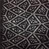 2016 новых хлопков верхнего качества конструкции швейцарских/Nylon ткань шнурка маркизета (6456)