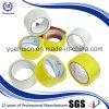 El mejor rectángulo del cartón del precio que empaqueta la cinta adhesiva clara del embalaje