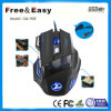 2015 nouveau Hot Model Drivers USB 7D Gaming Mouse avec 12 Months Warranty
