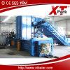 Prensa de papel hidráulica