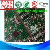 Alta calidad SMT / DIP PCB Fabricación, Componentes de adquisiciones, la Asamblea de PCB