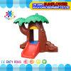 Magisches Baum-Spiel-Haus scherzt Plastikschauspielhaus-Innenspielplatz-Gerät (XYH-0162)