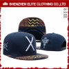 Großhandelszoll gurtet Stickerei-Hysteresen-Hüte kein Minimum