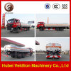 6X4 Beiben 21000 litros del carro del combustible de carro de petrolero diesel