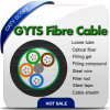 Vezel Optical Cable GYTS (buis Loose, metaaltype) Aerial Fibre Cable
