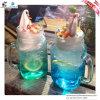 2016 de Creatieve het Drinken van het Glas van de Manier Lichtgevende Kruik van de Metselaar