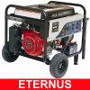 Pequeno gerador a gasolina (BH8000FE)