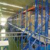 Racking System für Steel Structure Mansarde
