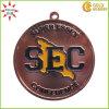 중국에 있는 Antique Copper Wholesale를 가진 아연 Alloy Casting Medal