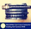 Gel Protection Closure para 7/16 estruendo Connector Waterproofing