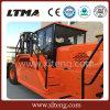 Vendita calda diesel del carrello elevatore a forcale del camion 35t del macchinario edile di Ltma