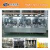 Cadena de producción de relleno en botella animal doméstico de la bebida del jugo de la alta calidad