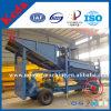 Máquina de mineração do ouro do elevado desempenho