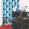 PVC bon marché Wallpaper de Price Project pour la salle de séjour
