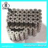 Seltene Massen-Zylinder-permanenter super starker Neodym-Magnet