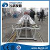 Elektrische Belüftung-Rohr-Rohr-Produktions-Maschine