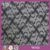 Nylon et Spandex Lace Fabric (Y6163)