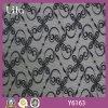 Nylon e Spandex Lace Fabric (Y6163)