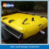 Förderwagen-Kissen-Wasser-Tank