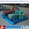 treuil électrique de construction monophasé 220V