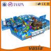 Campo de jogos 2015 interno do parque do divertimento das crianças do Aqua do produto novo de Vasia