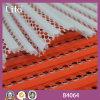 Sale caldo Striped per Garment Stereo Mesh Fabric (B4064)
