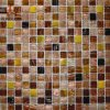 WallおよびFloor (MC568)のための混合物Color 20X20mm Mosaic