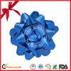 Arqueamiento de la estrella de la cinta del regalo del color del lustre para el embalaje